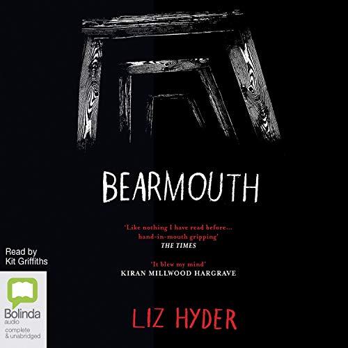 Bearmouth cover art