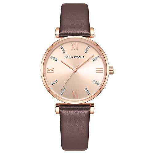 Reloj - MINI FOCUS - Para - 0335l