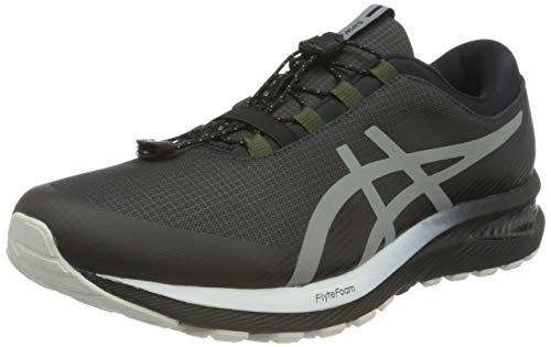 ASICS Herren 1011A859-020_43,5 Running Shoes, Black, 43.5 EU