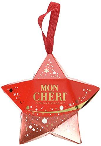 Ferrero Mon Chéri Stern, 9er Pack (9 x 42 g)
