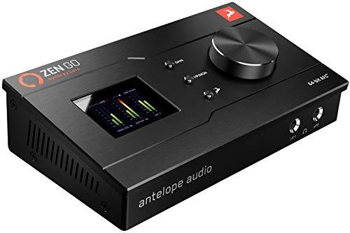 Antelope Audio Zen Go Synergy