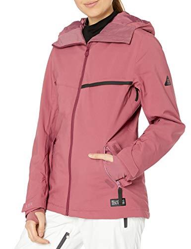 BILLABONG Damen Eclipse Snowboard Jacket Isolierte Jacke, Vintage Pflaume, Small