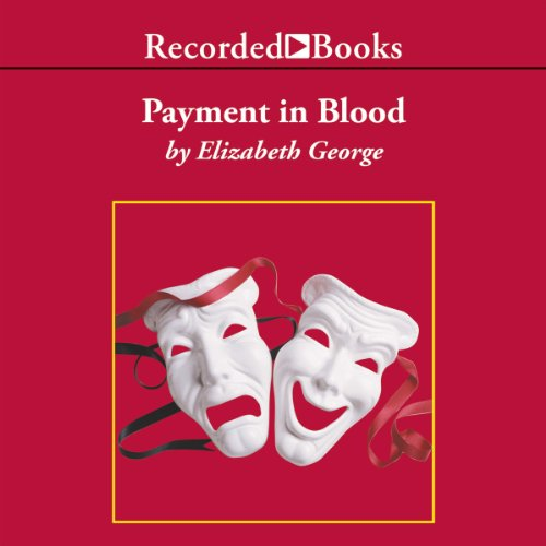 Couverture de Payment in Blood