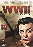 American Honor WWII Collection 20 Movies DVD