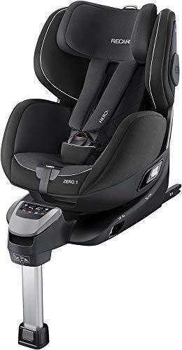 Recaro Zero.1 Kindersitz Performance Black