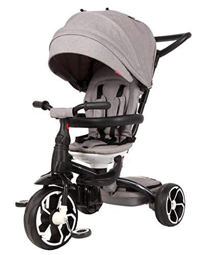 E&L Cycles -  QPlay Kinder Dreirad