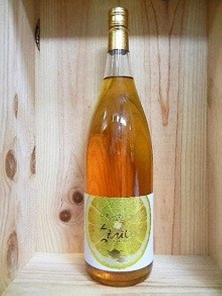 減らす実行する鮮やかな紅茶のお酒 『ちえびじん レモンティー リキュール1800ml』 【中野酒造】