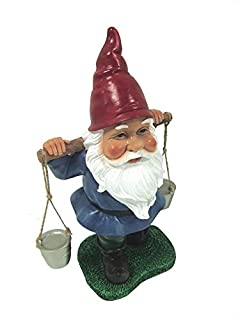 Water Gnomes Garden gnome Water Carrier Ornament