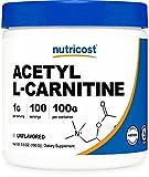 Nutricost L-Carnitine
