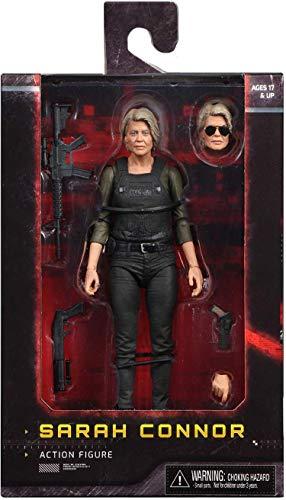 Terminator Destino Oscuro - Figura de acción Sarah Connor