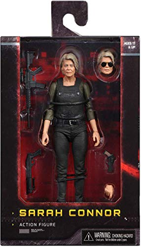 Neca Terminator Dark Fate (2019) Actionfigur Sarah Connor