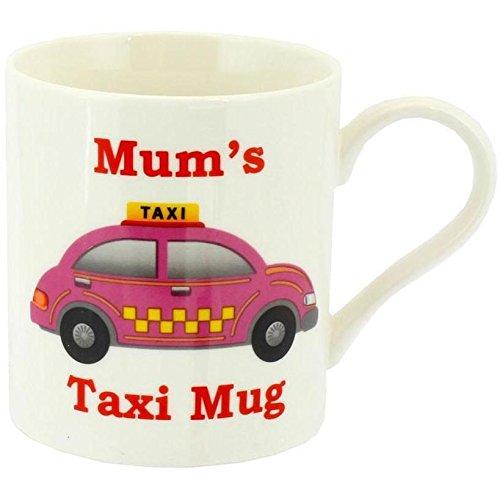 Nouveauté Rose misérable Vieille Femme Fine China Tea Mug coffret cadeau