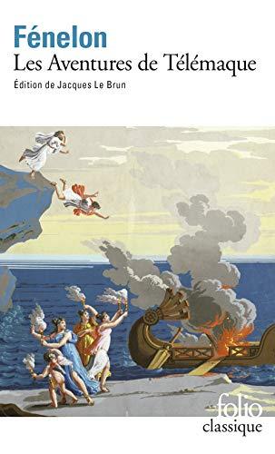 Les aventures de Télémaque (Folio (Gallimard))