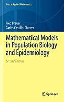 Mathematical Models in Population Biology and Epidemiology (Texts in Applied Mathematics, 40)