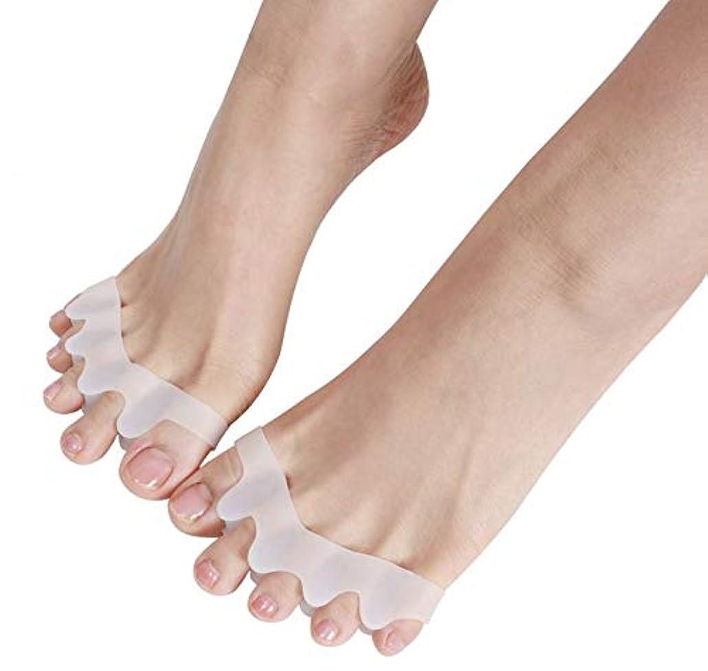 こどもの日カメお客様lucrubun 足の痛みの対策 ちゃんとしてますか。 足指矯正パッド 外反母趾 足のゆがみ 男女性兼用 シリコンサポーター 両足セット 足の痛み対策に 足指矯正シリコンサポーター 外反母趾の矯正にも効果的 男女兼用 洗えて衛生的