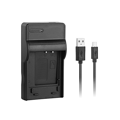[Snellader] LI-90B, LI-92B, LI-50B USB-snellader voor Olympus LI90B LI92B LI50B Camera-accu, Olympus Tough TG-3, TG-4, SH-1, SH-2, SH-60, SZ- 16, SZ-17, TG-850, TG-860, SP-100EE, TG-Tracker