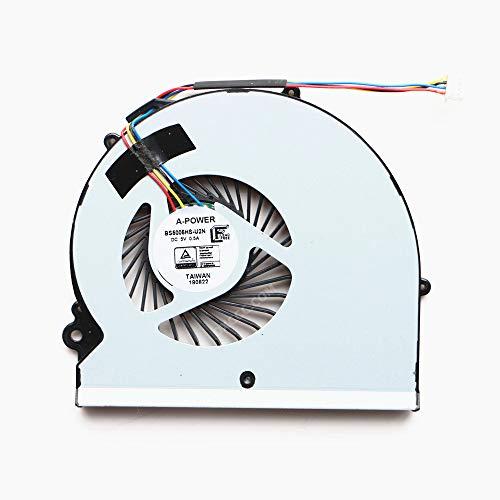 Ventola di raffreddamento di ricambio per computer portatili Dell XPS15 9570 M5530 Gpu ventola di raffreddamento GPU FAN DXCCC DP//N:0TK9J1