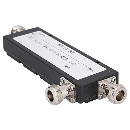 Stabil optimal frihetsantennkopplare 15dB-kopplare Hög känslighet Låg latensvärmebeständighet, för kommunikationssystem, för nätverkskablar, för radio