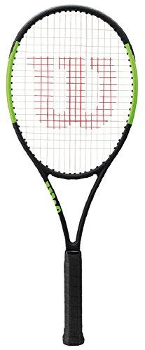ウイルソン 硬式 テニスラケット [フレームのみ] BLADE series B07TZQK4C9 1枚目
