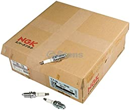 Cutter King # 130-178 Spark Plug Shop Pack for NGK CS6