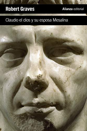 Claudio el dios y su esposa Mesalina (El libro de bolsillo - Literatura)