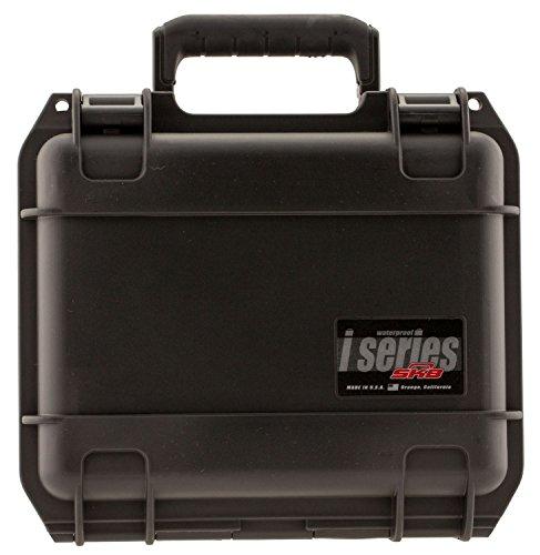 SKB iSeries 0907-4 - Maleta estanca para utensilios con espuma en capas