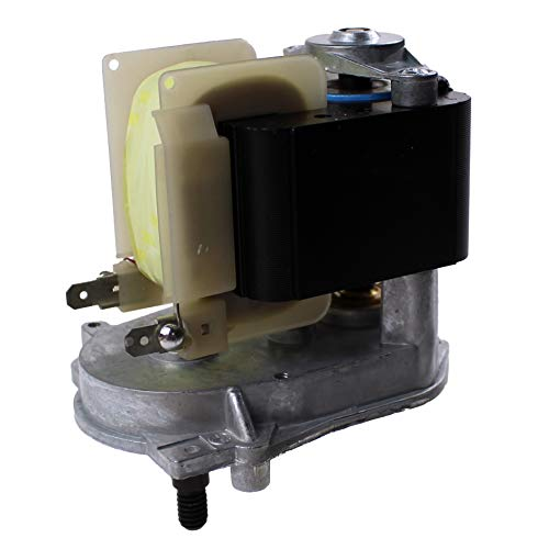 Supplying Demand 242221501 Freezer Ice Maker Auger Motor Replaces 241676201 & 5304444298