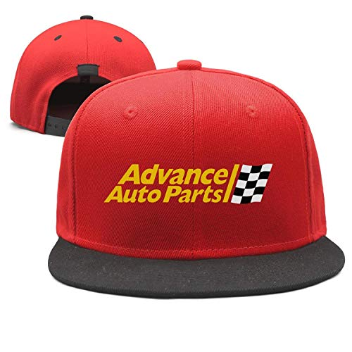 Ruslin Advance Auto Parts Women Men Baseball Hat Adjustable Street Dancing caps