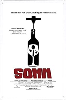 Best somm movie poster Reviews