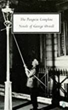 The Penguin Complete Novels of George Orwell: Animal Farm / Burmese Days / A Clergyman's Daughter / Coming Up for Air / Ke...
