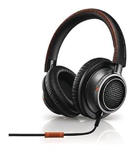 Audio ad alta risoluzione che riproduce la musica nella sua forma più pura Isolamento acustico eccellente e esperienza di ascolto sensazionale Driver degli altoparlanti al neodimio ad alta definizione da 40 mm con diffusione ottimale Cuscinetti in sc...