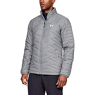 Under Armour Men's ColdGear Reactor Insulated Outdoor Jacket (B08CVZ5CDF) | Amazon price tracker / tracking, Amazon price history charts, Amazon price watches, Amazon price drop alerts