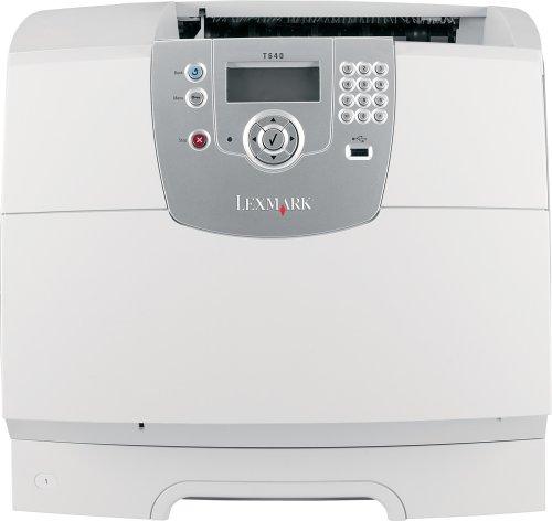 Lexmark T640 Monochrome Laser Printer