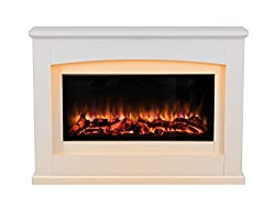 IMPORTANT: Endeavour fires are the only seller of the Danby fireplace. Please check before you complete your purchase as all other sellers are fraudulent. The correct price is £399.98. 1. 100% LED lighting and Flame effect having amazingly realistic ...