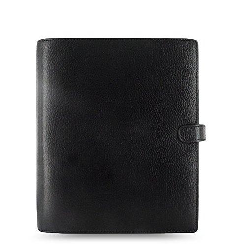 Filofax Finsbury Personal Organiser (DIN A5), schwarz