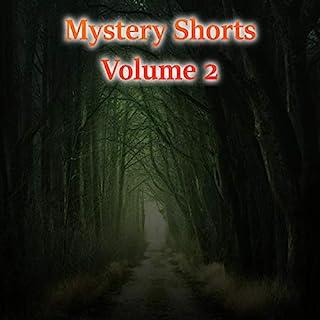 Mystery Shorts Volume 2 audiobook cover art