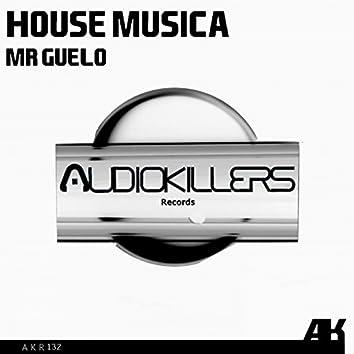 House Musica