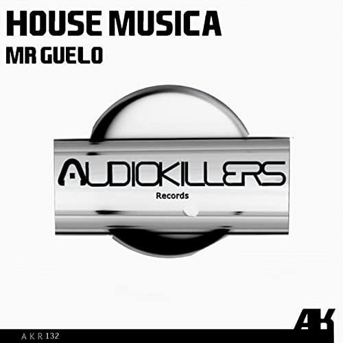 Mr. Guelo
