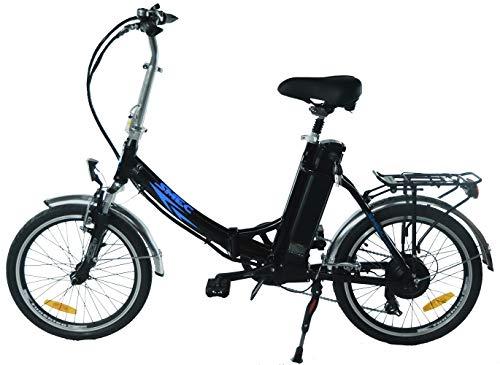 swemo 20 Zoll Alu Klapp E-Bike/Pedelec Bild 6*