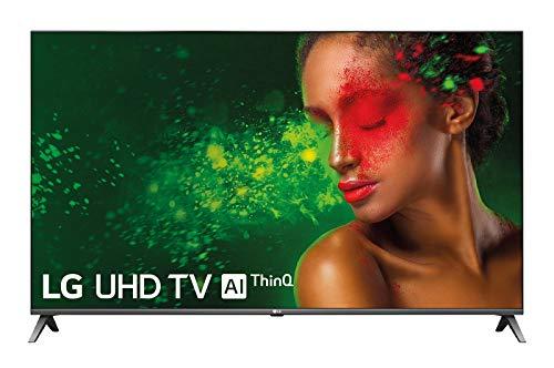 Abbildung LG 55UM7510PLA 139 cm (55 Zoll) UHD Fernseher (LCD, Single Triple Tuner, 4K Active HDR, Smart TV)