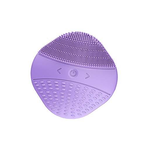 Pinceau Instrument de Nettoyage à détection Chaude Instrument de Lavage en Silicone for Brosse à Laver électrique à ultrasons en Silicone ultrasonique