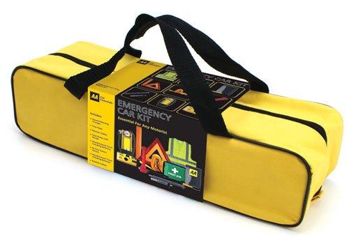 AA Emergency Car Kit - Discontinued by Manufactu