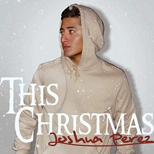 Joshua Perez