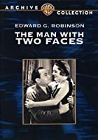 Man With Two Faces [DVD] [Import]