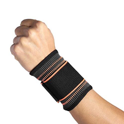 Wristband Heavy Duty - Pulsera de compresión para entrenador de muñeca para niños y adultos