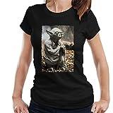 Star Wars Yodas Hut Women's T-Shirt