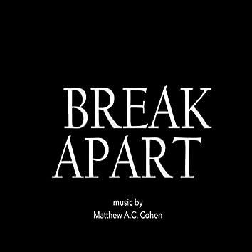 Break Apart (Original Motion Picture Soundtrack)