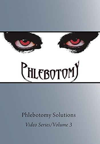 Phlebotomy Solutions Video Series V…
