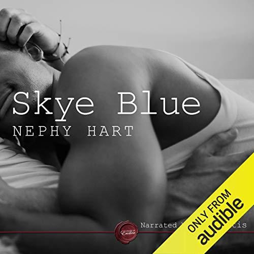 Skye Blue  By  cover art