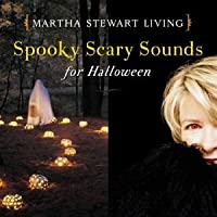 Living: Spooky Scary Sounds
